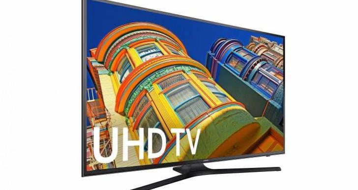 Samsung 60-inch UN60KU6270FXZA 4K UHD TV review enigma