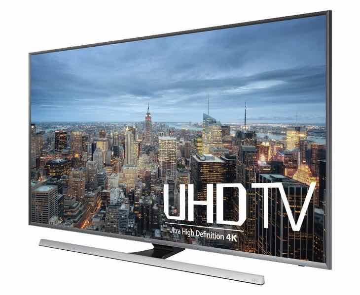 Samsung 65-inch UN65JU7100FXZA price