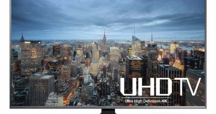 Samsung 65-inch UN65JU7100FXZA 4K TV reviews plentiful