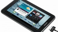 Samsung 7-inch Galaxy Tab 2 price drops at Walmart