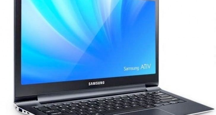 Samsung ATIV Book 9 Plus given release and price