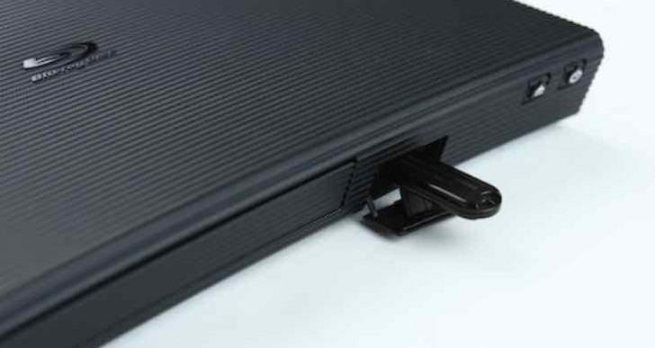 Samsung BD-J5700/ZA 2D BluRay player review verdict