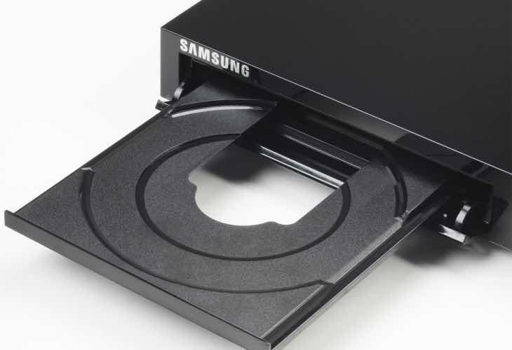 Samsung BDH6500 review