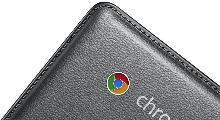 Samsung Chromebook 2 targets business customers