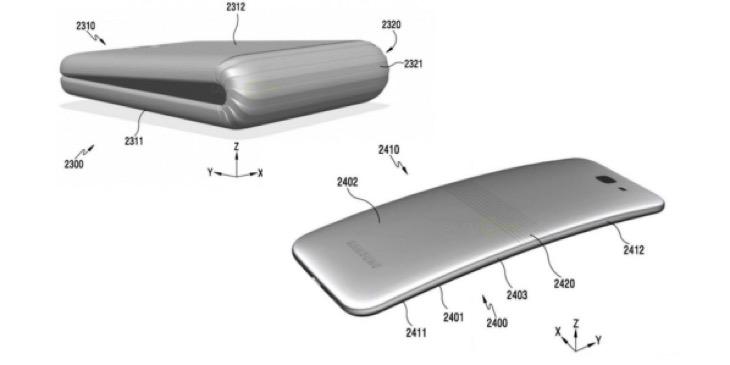 Samsung-FoldablePhone