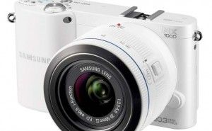 Samsung GALAXY NX range of Android cameras hinted