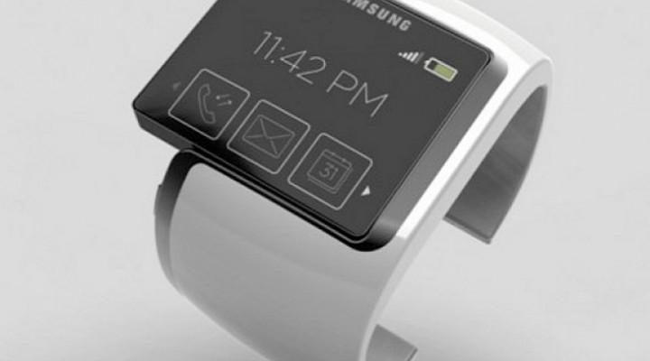 Samsung GALAXY Smartwatch features needed