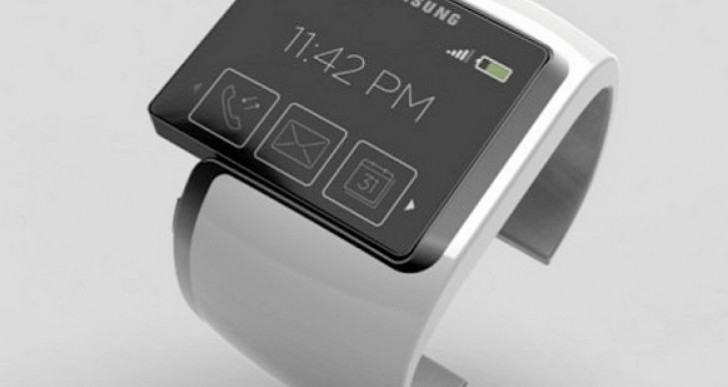 Samsung GALAXY Smartwatch features needed