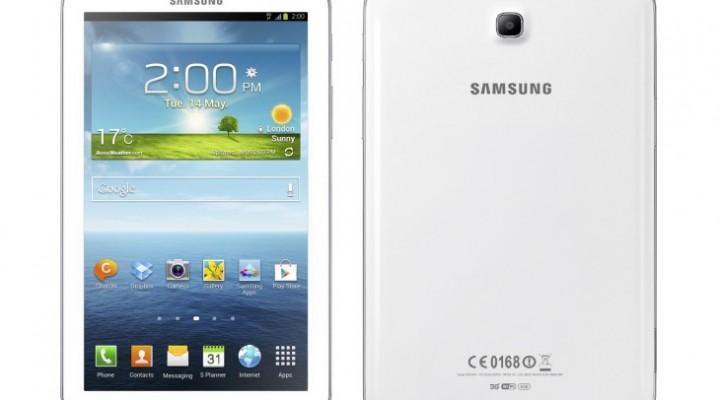 Samsung Galaxy Tab 3 7.0 reviews reassessed