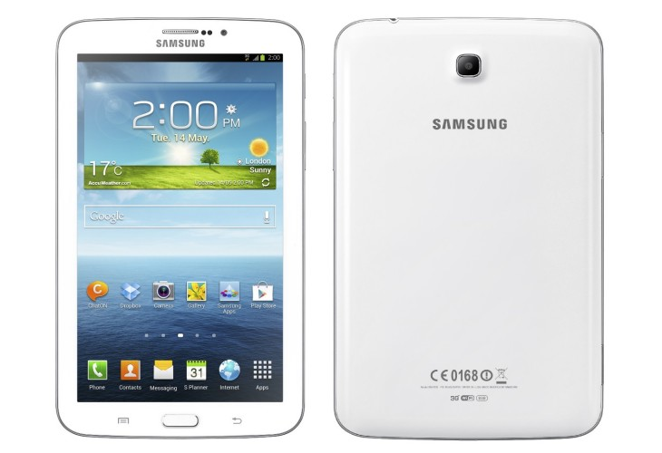 Samsung Galaxy 7.0 Tab 3 reviews reassessed
