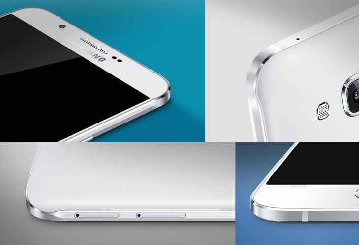 Samsung Galaxy A8 release date