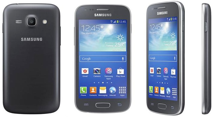 Samsung Galaxy Ace 3 review analyzes upgrade