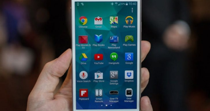 Samsung Galaxy Alpha, Note 4 prelude, avoids price in India