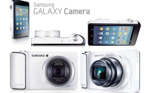 Samsung Galaxy Camera given visual review