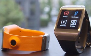 Samsung Galaxy Gear hands-on review