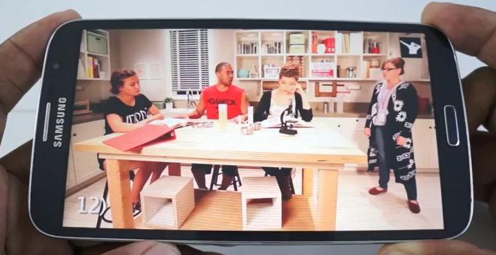 Samsung Galaxy Mega 6.3 in-depth review