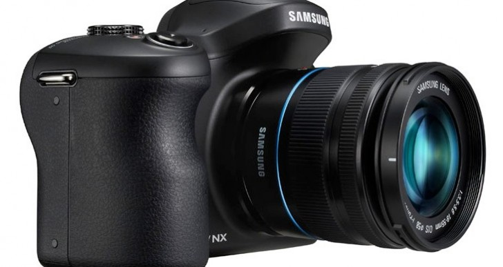 Samsung Galaxy NX price trepidation for UK