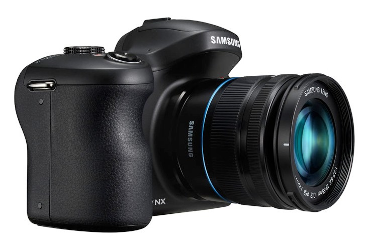 Samsung Galaxy NX price trepidations for UK