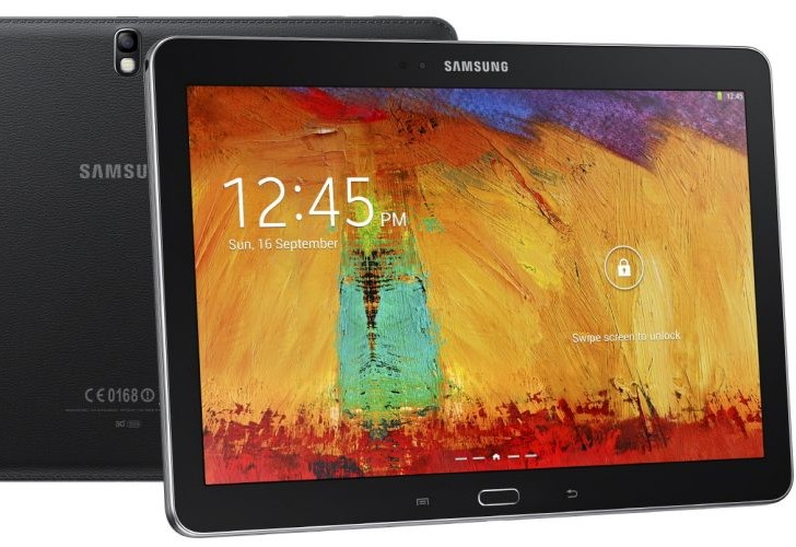 Samsung Galaxy Note 10.1 2 crashing, freezing issues