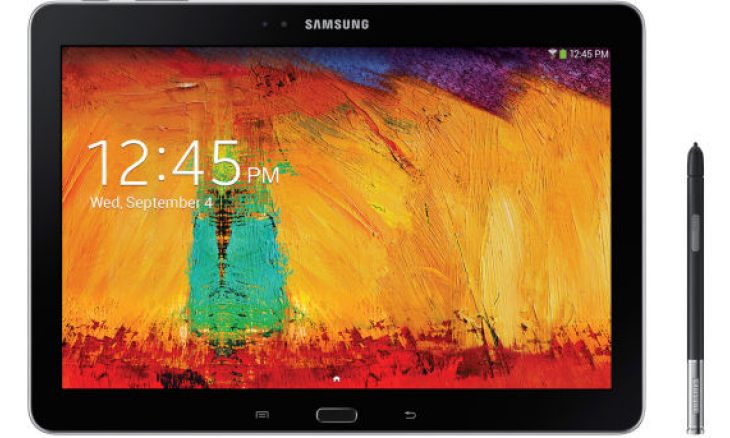 Samsung Galaxy Note 10.1 2 apps occasionally crash