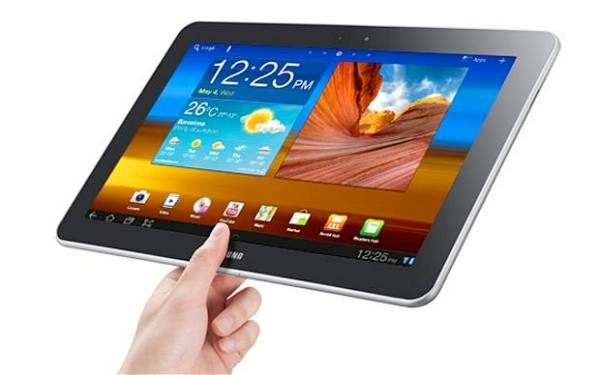 Samsung Galaxy Note 10.1, Tab 2 receive Jelly Bean update