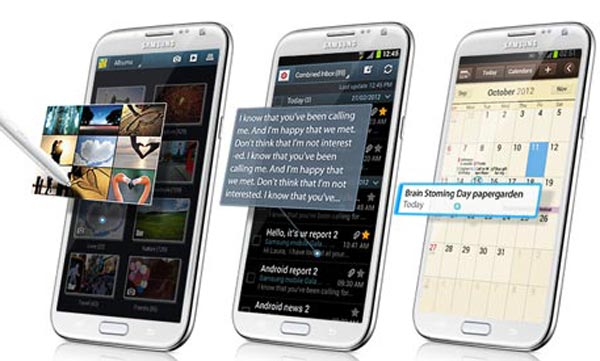 Samsung Galaxy Note 2 apps on SD card desired