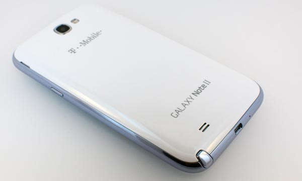 Samsung Galaxy Note 2 is more than a big face