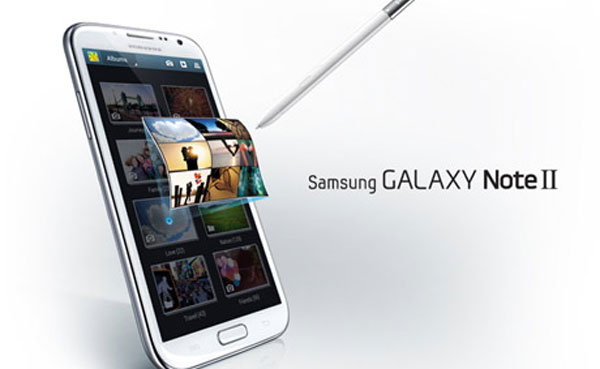 Samsung Galaxy Note 2 subsidy invaluable