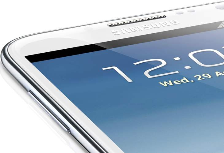Samsung Galaxy Note 3 and its nonexistent S4 feature