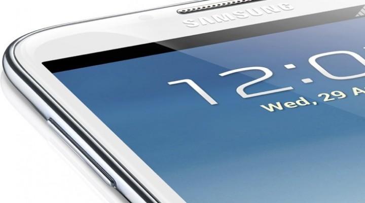 Samsung Galaxy Note 3 launch date set