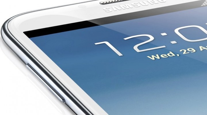 Samsung Galaxy Note 3 performance and power preparation