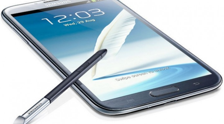 Samsung Galaxy Note 3 vs. Mega 5.8 and HTC One