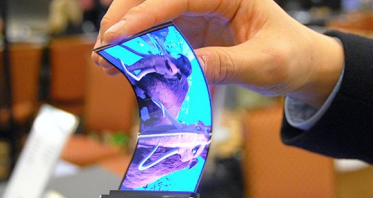 Samsung Galaxy Note 3 vs. S5 – Most likely flexible display