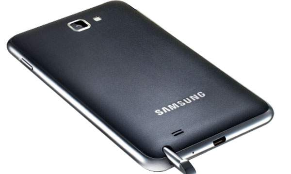 Samsung Galaxy Note 2 must go multi carrier