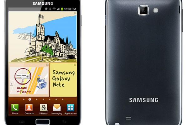 Samsung Galaxy Note 2 confuses with new rumors