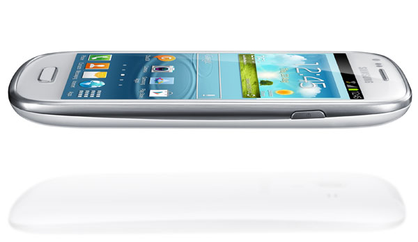 Samsung Galaxy S3 Mini for emerging markets