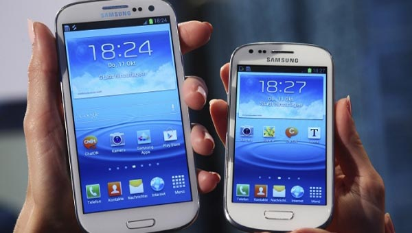 Samsung Galaxy S3 Mini crucial features