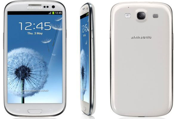 Samsung Galaxy S3 sorrow during success