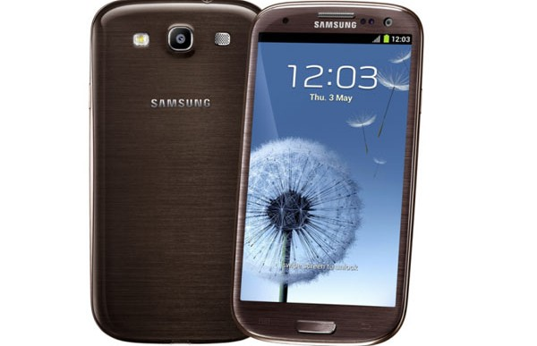 Samsung Galaxy S3 drives outstanding revenue