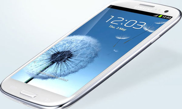 Samsung Galaxy S3 next in patent hunt