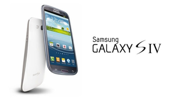 Samsung Galaxy S3 vs. potential Galaxy S4
