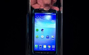 Samsung Galaxy S4 Active review analyzes water protection
