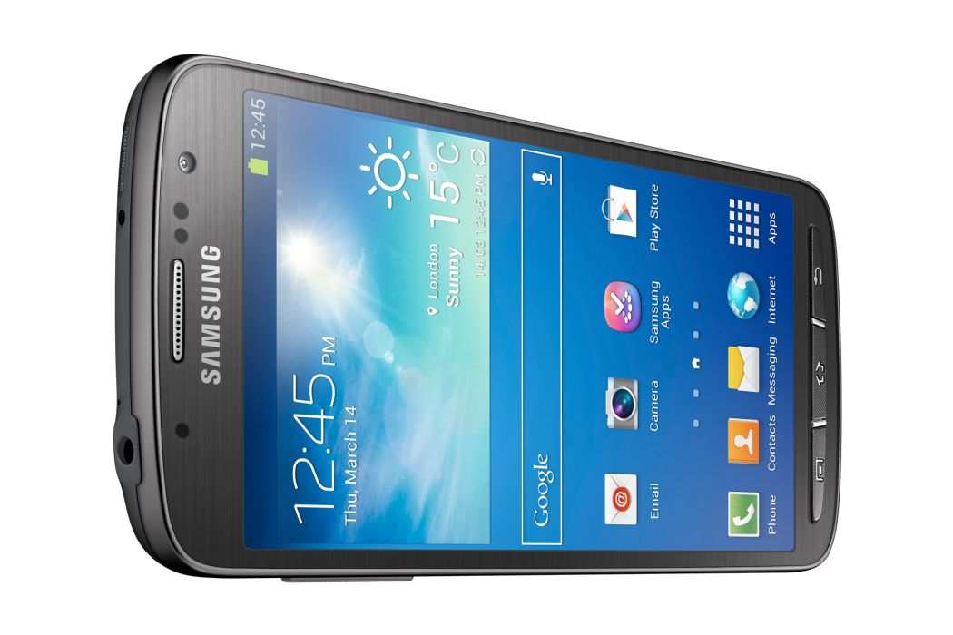 Samsung Galaxy S4 Active review with hindsight