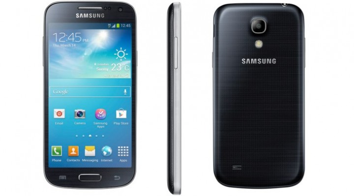 Samsung Galaxy S4 Mini cases for the UK