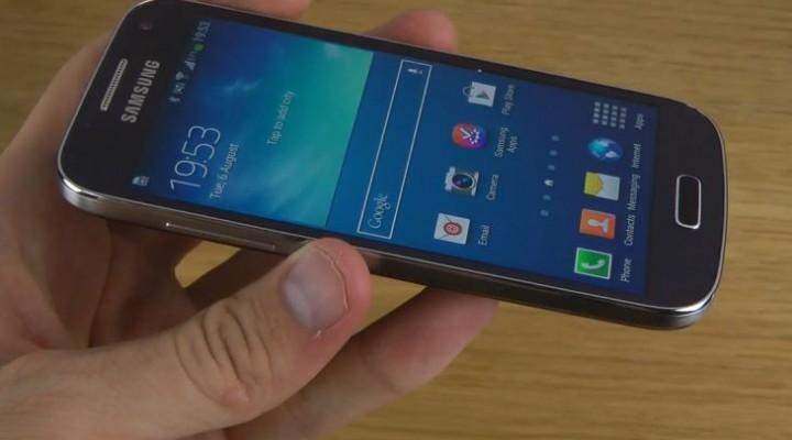 Samsung Galaxy S4 Mini visual reveals tips and tricks