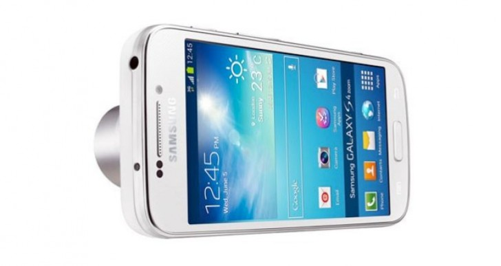 Samsung Galaxy S4 Zoom review over a quartet of videos