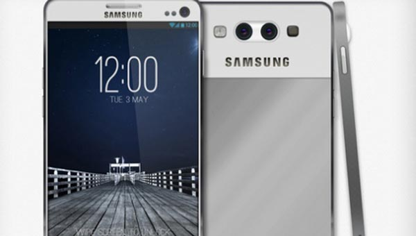 Samsung Galaxy S4 brain to be more efficient