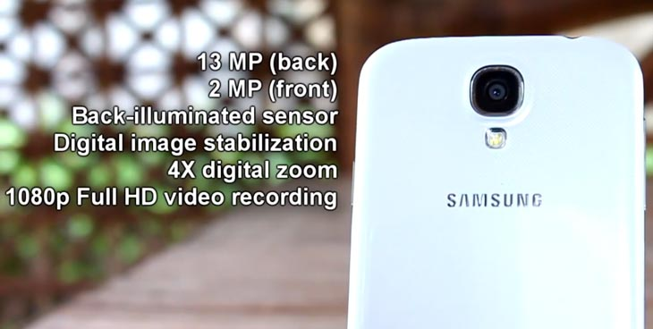 Samsung-Galaxy-S4-camera-specs