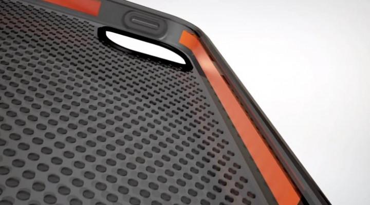 Samsung Galaxy S4 cases crucial, meet D3O Impactology