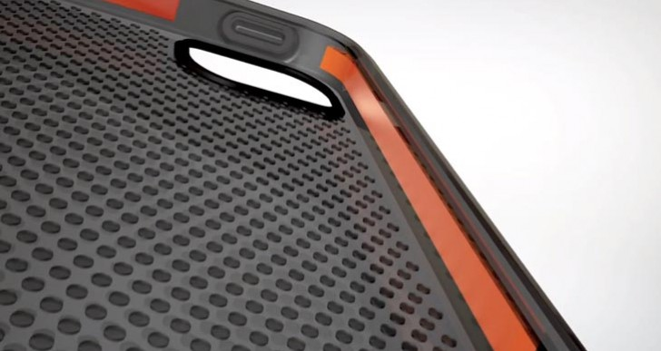 Samsung Galaxy S4 cases crucial, meet D3O Impactology